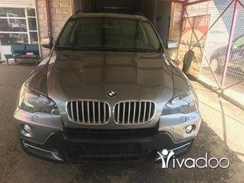 BMW in Baalback - BMW X5 MOD 2008 V8/ 4,8