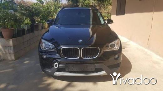 BMW in Akkar el-Atika - Car