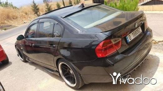 BMW in Dekouaneh - Bmw 320 model 2006
