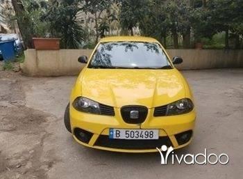 Alfa Romeo in Bhamdoun - Seat ibiza