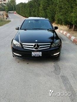 Mercedes-Benz in Saida - C 300