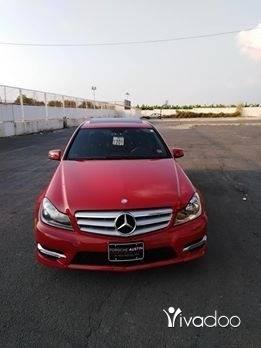 Mercedes-Benz in Safinet el-Dreib - C 300