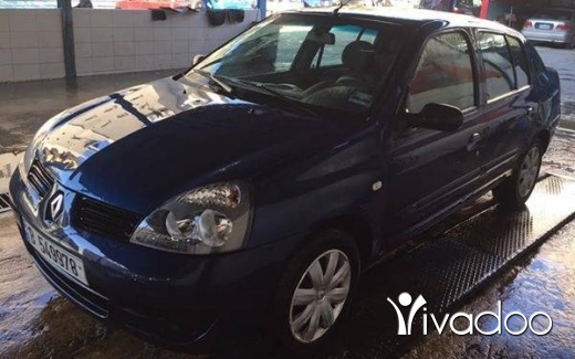 Renault in Beirut City - Renault clio 2008