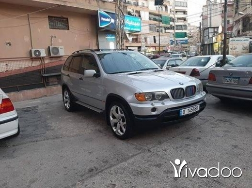 BMW in Saida - For sale bmw x5