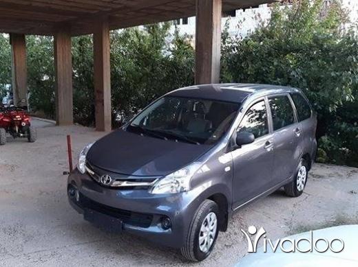 تويوتا في جديدة الشوف - Toyota avanza