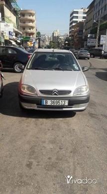 Citroen in Bouchrieh - سيارة موديل 2003 بي 2500$