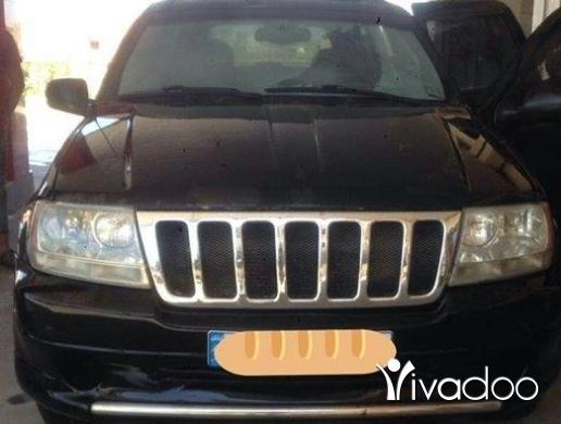 Jeep in Beirut City - Cherokee 2001 ميكانيك وحديد كل شي نظيف 6سيليندر.امكانية الفحص بالكامل.70455414