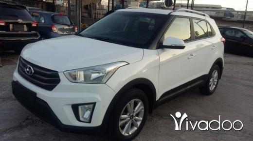 Hyundai in Sad el-Baouchrieh - Hundai creta 2018