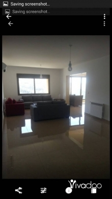 Apartments in Jeita - New appartement for rent or sale in jeita
