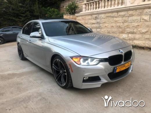 BMW in Beirut City - Bmw 328 2013