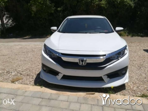 Honda in Beirut City - Honda civic modulo