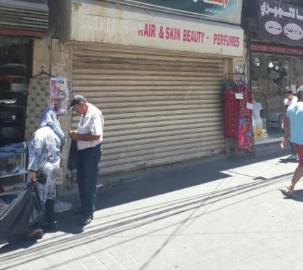 Shop in Saida - محل للايجار في صيدا  150 م