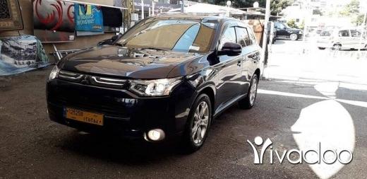 Toyota in Dekouaneh - Outlander 2014 Gt/4×4/ 03113668