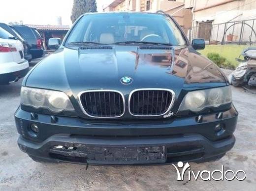 BMW in Ras-Meska - Bmw x5