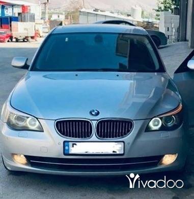 BMW in Zahleh - Bmw 535