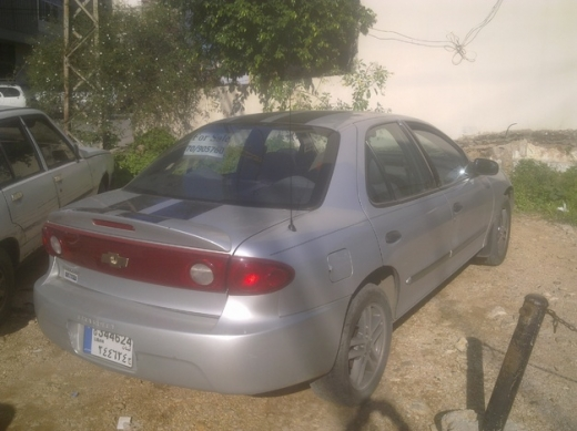 Chevrolet in Dekouaneh - Chevrolet cavalier for sale