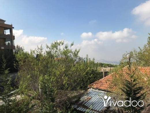 Apartments in Ballouneh - Apartment for sale in Ballouneh