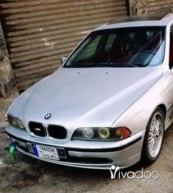BMW in Beddawi - Bmw e39 moudel 98