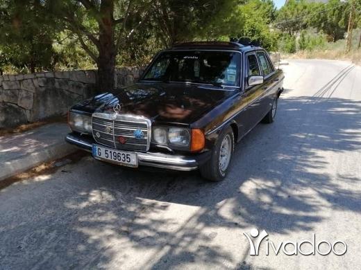 Mercedes-Benz in Tripoli -  مرسيدس لف