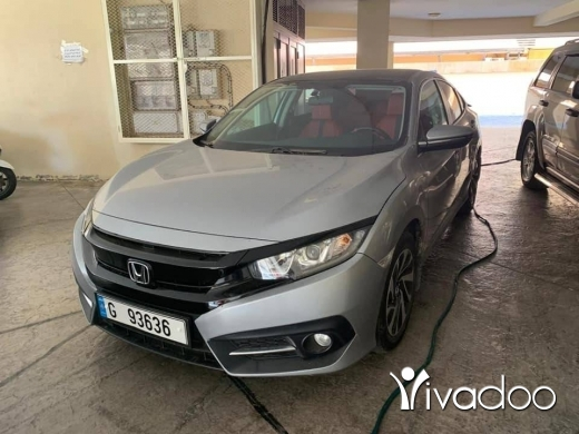Honda in Aramoun - Honda civic
