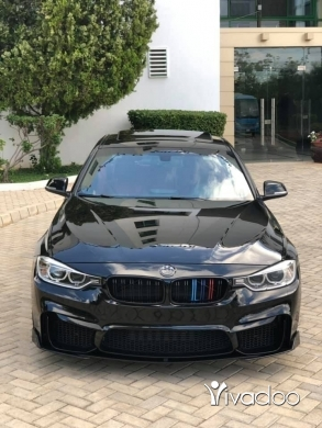 BMW in Sarafande - bmw