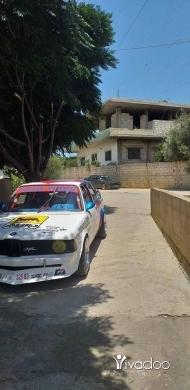 BMW in Tripoli - Bmw 323 79