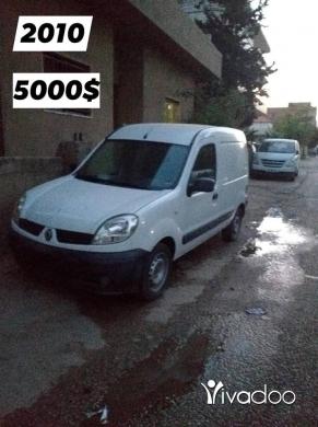 Vans in Chtaura - سيارات أجنبية خارقة النظافة