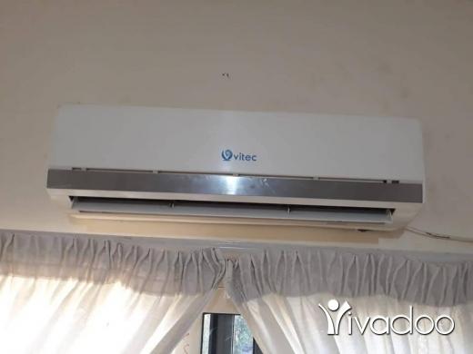 Other Appliances in Tripoli - مكيف .فرن غاز .كولر مي مكتبي .بطاريه .منكسه .سلم حديد .كاميرات