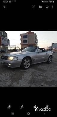 Mercedes-Benz in Beirut City - Mercedes Benz sl 320 94