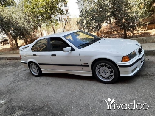 BMW in Beirut City - Bmw boy 320i Modeel 1995