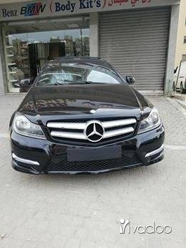 Mercedes-Benz in A'aba - Mercedes Benz c250