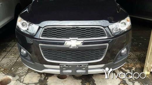 Chevrolet in Beirut City - Chevrolet Captiva 2013
