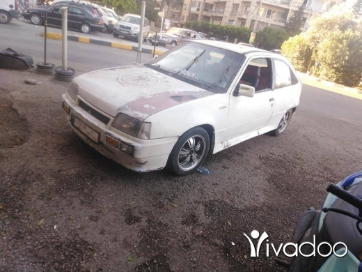 Other in Tripoli - car