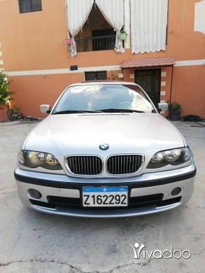 BMW in Beirut City - bmw MODEL:2002 / 330i