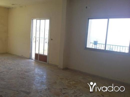Apartments in Sir Denniyeh - عرض مغري شقه للاجار مطل رائع