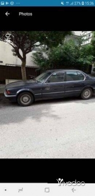 BMW dans Beyrouth - BMW 735 FOR SALE