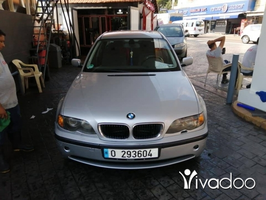 BMW in Beirut City - bmw 2003 318i