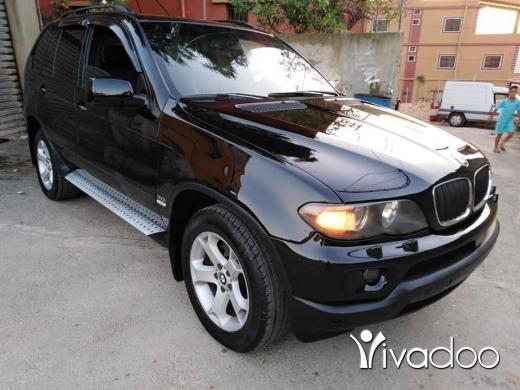 BMW in Nabatyeh - X5 model 2005