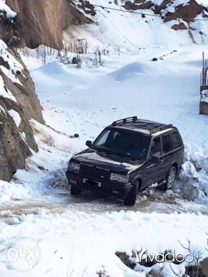 Rover in Bekaata Ashkout - للبيع رانج روفر ١٩٩٨