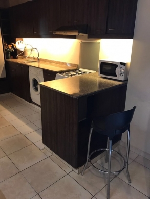 Apartments in Achrafieh - One bedroom apartment fully renovated and furnished for rent
