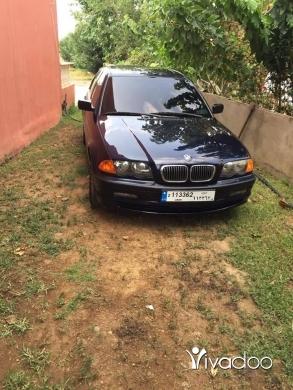 BMW in Beirut City - Bmw 325model 2001