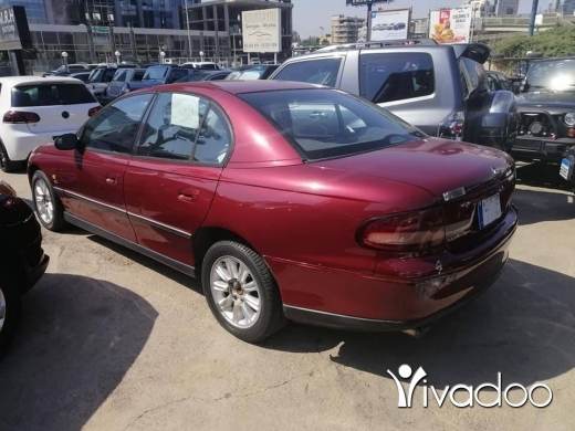 Chevrolet in Beirut City - Chevrolet lumina 1999