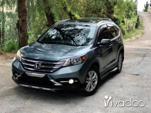 هوندا في دامور - Honda CRV exl