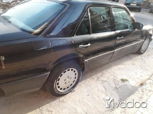 Mercedes-Benz in Beirut City - Marsedec 300 model 87