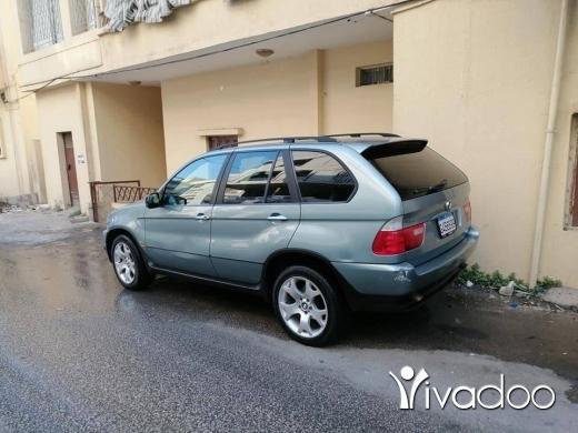 BMW in Choueifat - Bmw x5 model 2003