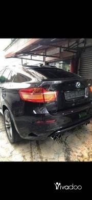 BMW in Beirut City - BMW X6 M 2011