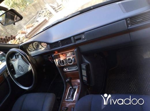 Mercedes-Benz in Beirut City - E220 mod 94