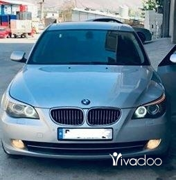 BMW in Zahleh - Bmw 535