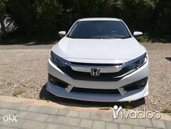 Honda in Tripoli - Honda civic modulo
