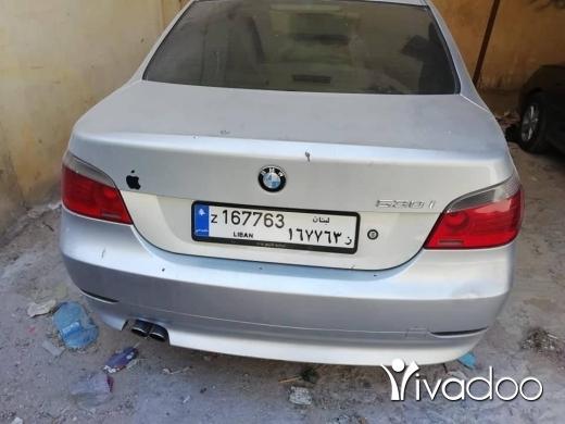 BMW in Beirut City - Bmw 2004 330i